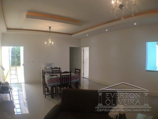 Casa com 03 dormitórios no villa branca - venda - jacareí-cod8895 - Foto 2