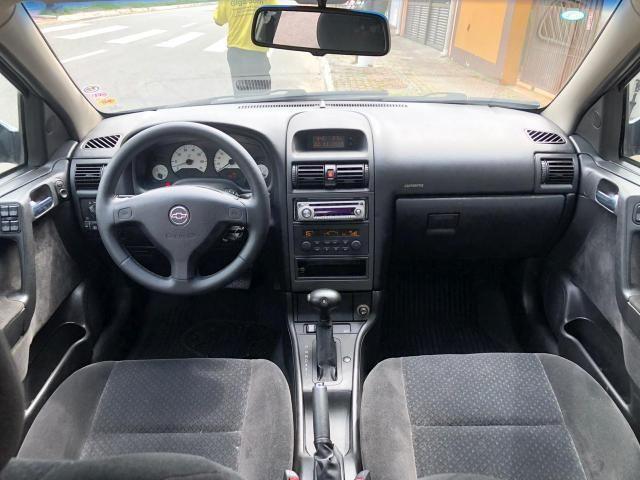 Chevrolet astra advantage automático 2010 - Foto 11