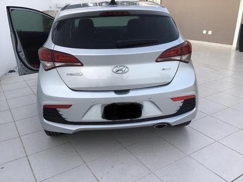 Hyundai Hb 1.6 20 R Spec 16V Flex Automático - Foto 2