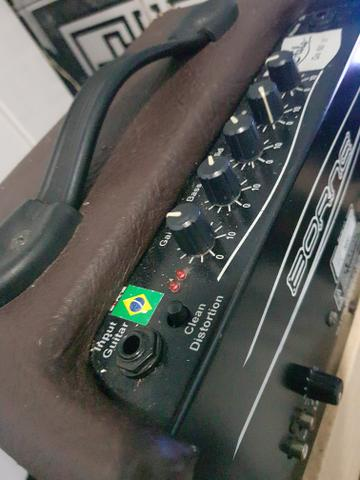 Caixa amplificada Borne - Foto 2