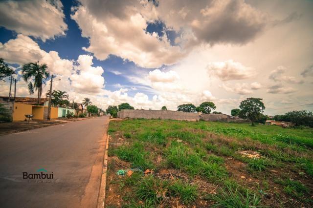 Terreno para alugar em Cardoso, Aparecida de goiânia cod:60208072 - Foto 7