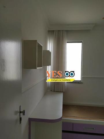 Apartamento para Locação no Caseb - 3 quartos - Foto 11