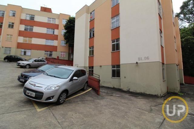 Apartamento à venda com 3 dormitórios em Betânia, Belo horizonte cod:UP5695 - Foto 11