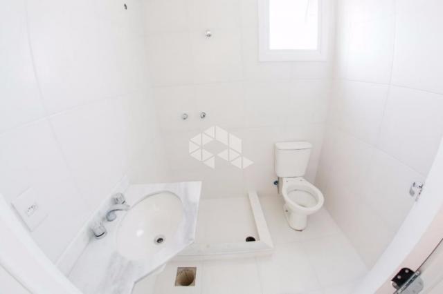 Apartamento à venda com 2 dormitórios em São sebastião, Porto alegre cod:AP12200 - Foto 13
