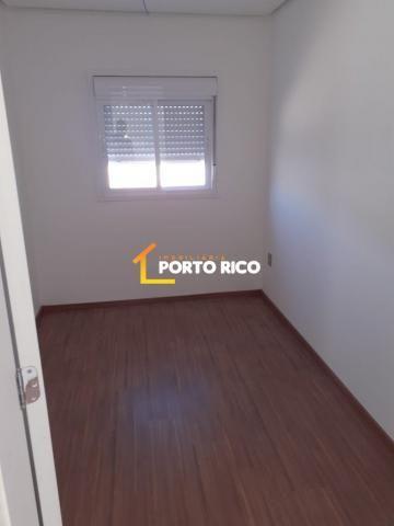 Apartamento à venda com 2 dormitórios em Desvio rizzo, Caxias do sul cod:1791 - Foto 16