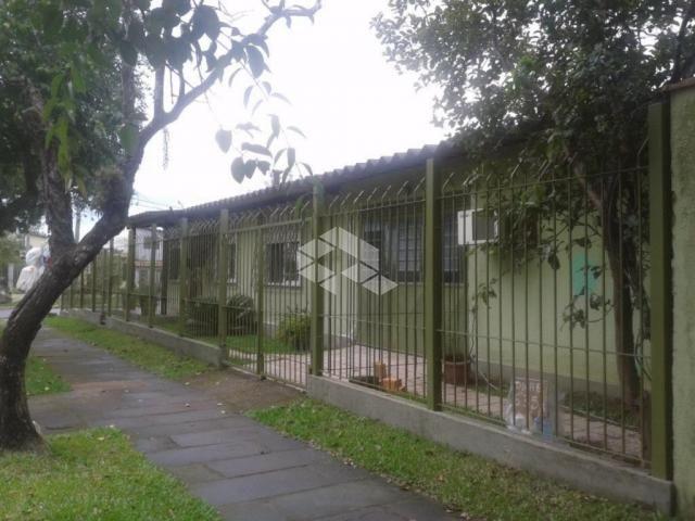 Casa à venda com 5 dormitórios em Rubem berta, Porto alegre cod:CA3910 - Foto 2