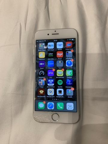 Iphone 6 - 64Gb + Acessórios - Foto 4