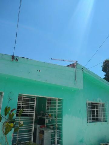 Casa para vender no Ibura de Baixo, 4 quartos, a 50 metros da Avenida Dois Rios