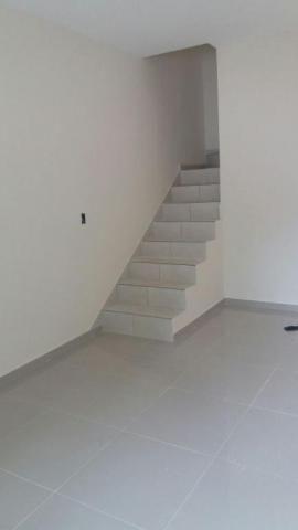 Casa com 2 dormitórios à venda, 78 m² por r$ 200.000 - valverde - nova iguaçu/rj - Foto 20