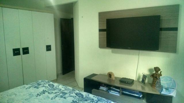 Casa à venda com 3 dormitórios em Nova parnamirim, Parnamirim cod:10609 - Foto 18