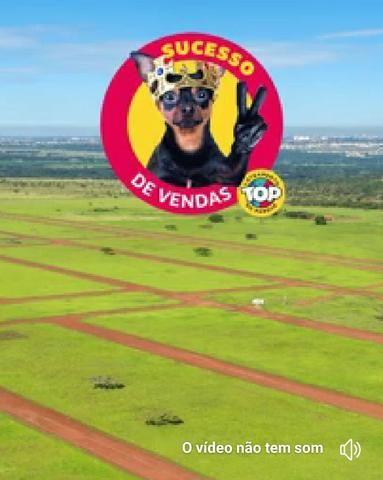 Última Etapa Loteamento Senador Canedo Top - Foto 8