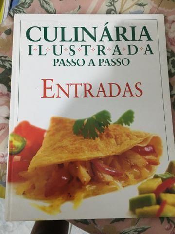 Livros culinária - Foto 2