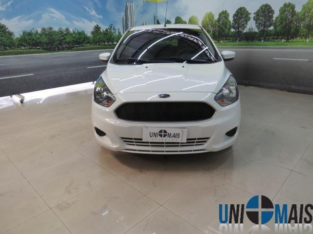 Ford Ka 2018 Completo 1.0 Se Impecavel Apenas 35.900 FInancia/Troca 69c - Foto 3