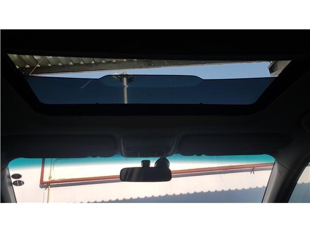 Honda Crv 2.0 exl 4x4 16v flex 4p automático - Foto 9