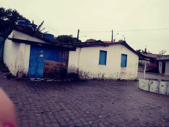 Vendo casa em Camocim de São Félix