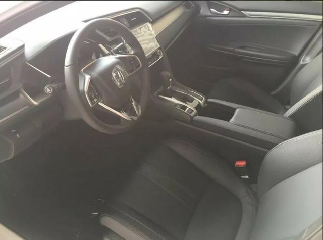 Honda Civic 1.5 Touring Turbo Aut. 4p - Foto 4
