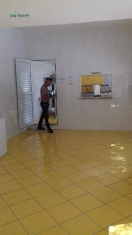 Galpão à venda, 1400 m² por r$ 2.200.000 - jardim tomé - embu das artes/sp - Foto 13