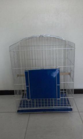 Vendo gaiola/viveiro direto da fábrica - Foto 6