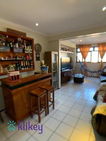 Apartamento à venda com 3 dormitórios em Joaquim távora, Fortaleza cod:7459 - Foto 18