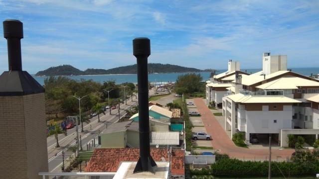 Apartamento à venda com 3 dormitórios em Campeche, Florianópolis cod:437 - Foto 2