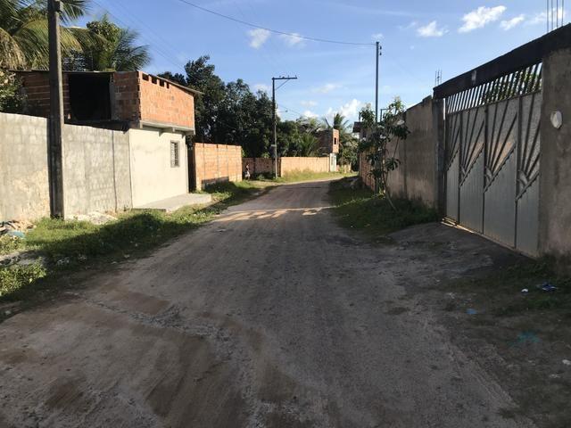 Vendo terreno parque verde Camaçari
