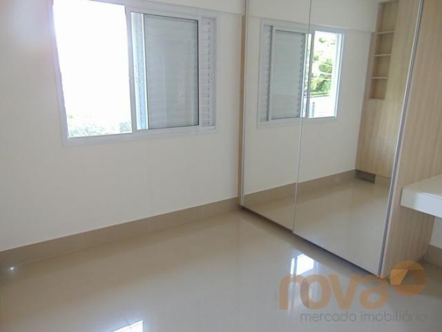 Apartamento à venda com 3 dormitórios em Jardim américa, Goiânia cod:NOV235482 - Foto 14
