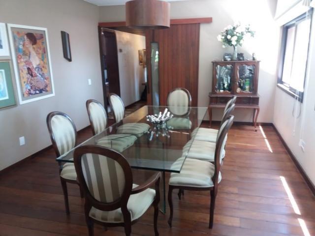 Apartamento à venda com 5 dormitórios em Santa cecília, Porto alegre cod:CO0909 - Foto 4