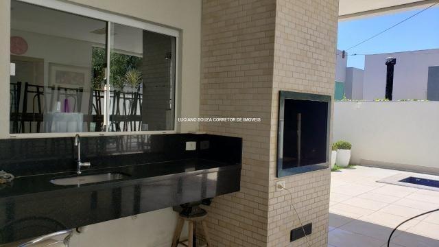 Casa de condomínio à venda com 3 dormitórios em Residencial damha ii, Campo grande cod:210 - Foto 6