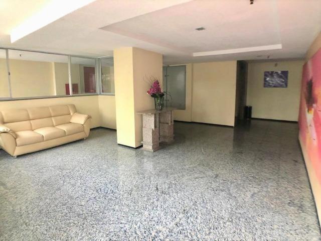 Apartamento na Aldeota - 118m² - 3 Suítes - 2 Vagas (AP0641) - Foto 13