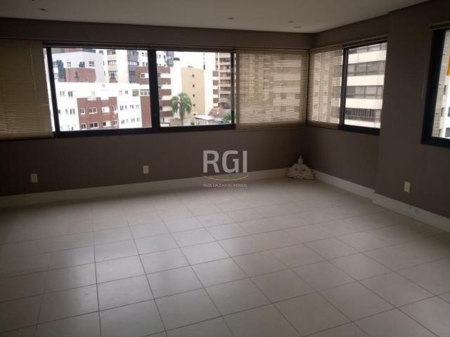 Apartamento para alugar com 3 dormitórios em Petrópolis, Porto alegre cod:LI50878241 - Foto 7