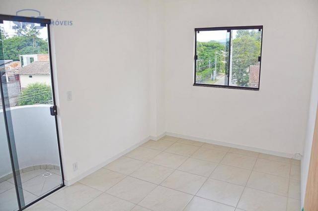 Aluguel sem fiador - apartamento com 1 dormitório para alugar, 29 m² por r$ 828/mês - salt - Foto 5