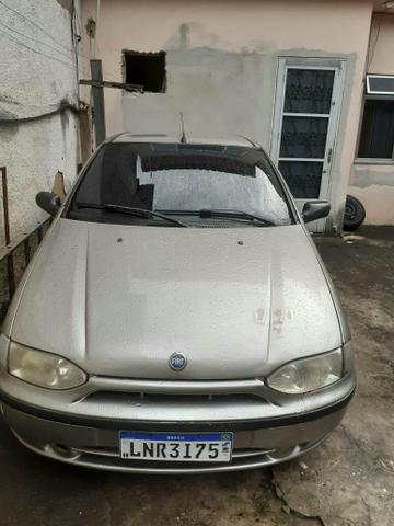 Vendo palio fire 2002 top - Foto 3