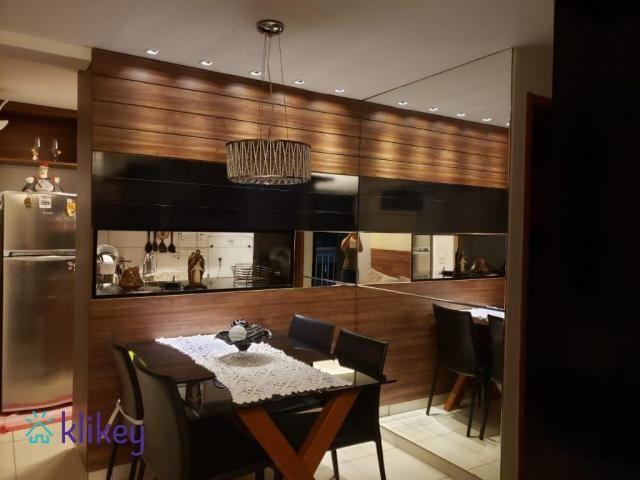 Apartamento à venda com 2 dormitórios em Fátima, Fortaleza cod:7465 - Foto 12
