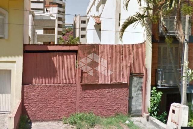 Terreno à venda em Boa vista, Porto alegre cod:TE1034