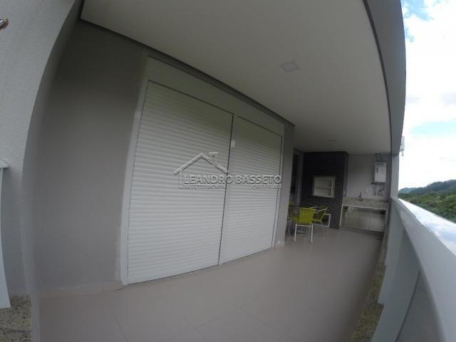 Apartamento à venda com 3 dormitórios em Ingleses, Florianópolis cod:1305 - Foto 17