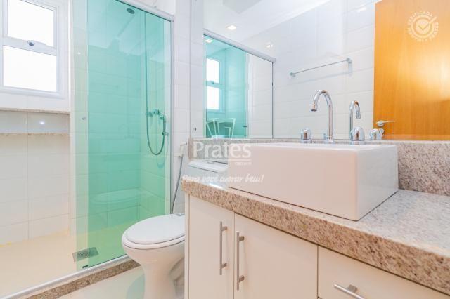 Apartamento à venda com 3 dormitórios em Ecoville, Curitiba cod:5143 - Foto 12