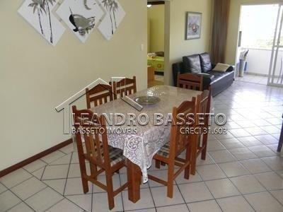 Apartamento à venda com 2 dormitórios em Jurerê, Florianópolis cod:1436 - Foto 5