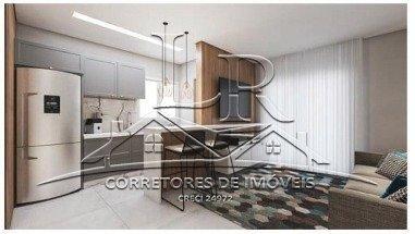 Apartamento à venda com 2 dormitórios em Ingleses do rio vermelho, Florianópolis cod:1761 - Foto 5