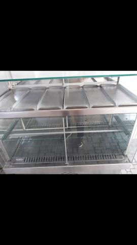 V conjugado: aquecido é refrigerado o mas top - Foto 2
