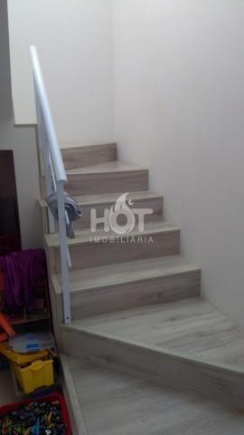 Casa de condomínio à venda com 4 dormitórios em Rio tavares, Florianópolis cod:HI0728 - Foto 9
