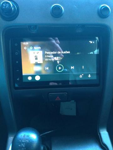 Vendo Nissan Xterra 2.8 SE 05/06 completa! - Foto 12