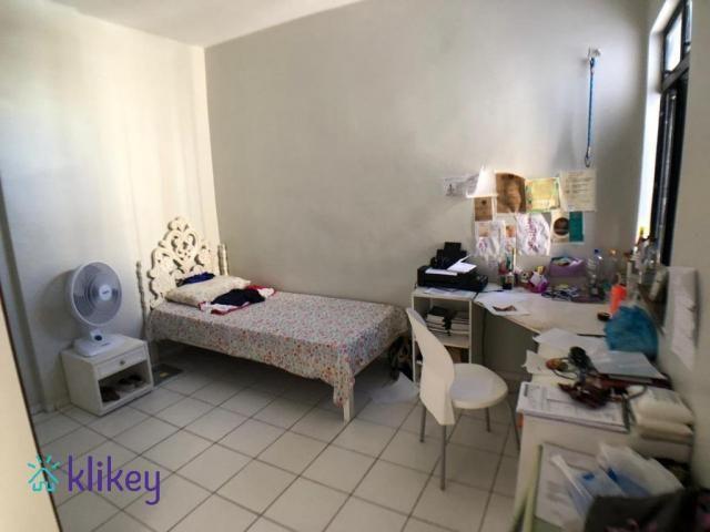 Apartamento à venda com 3 dormitórios em Papicu, Fortaleza cod:7445 - Foto 14