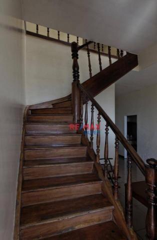 Casa estilo Colonial na Ribeira - Foto 20