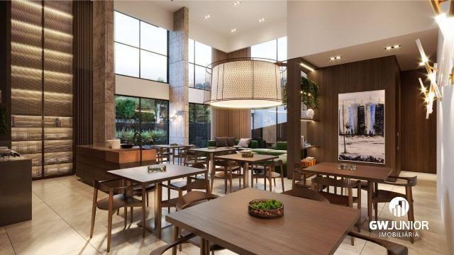 Apartamento à venda com 3 dormitórios em Santo antônio, Joinville cod:533 - Foto 19