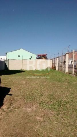Terreno à venda em Passo das pedras, Porto alegre cod:VP85104