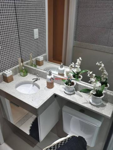 Apartamento com 2 quarto à venda, 48 m² por r$ 209.900 - palmeiras - belo horizonte/mg - Foto 7