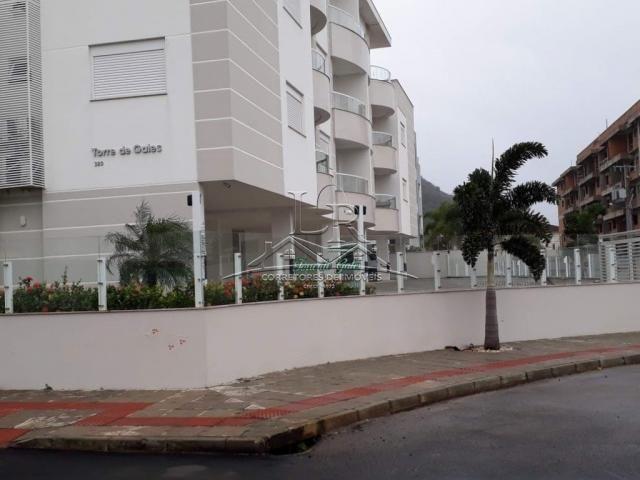 Apartamento à venda com 3 dormitórios em Ingleses do rio vermelho, Florianópolis cod:1850 - Foto 11