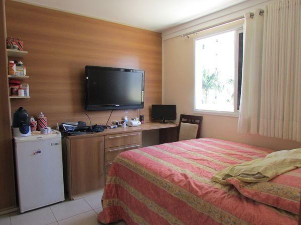 Apartamento  com 4 quartos no Tríade Residencial - Bairro Setor Bueno em Goiânia - Foto 14
