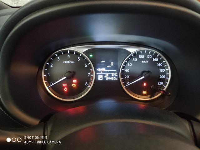 Nissan Kicks S 17/18 - Foto 9