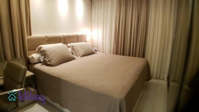 Apartamento à venda com 3 dormitórios em Fátima, Fortaleza cod:7426 - Foto 13